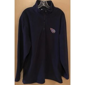 Tennessee Titans NFL Fleece Sweater